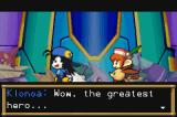 Klonoa 2: Dream Champ Tournament Game Boy Advance Intro