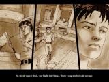 Destination: Treasure Island Windows Story is told with narrated comic book like cinematics.