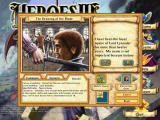 Heroes of Might and Magic IV Windows Campaign details