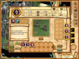 Heroes of Might and Magic IV Windows The details of one of your units. This screen is nothing new, though.