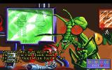 Space Quest I: Roger Wilco in the Sarien Encounter DOS At Droids-B-Us: lots of familiar faces in here