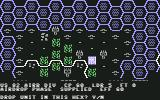 Battle for Normandy Commodore 64 The game