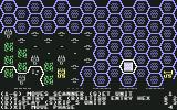 Battle for Normandy Commodore 64 In-game options