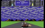 Fire & Forget II Commodore 64 Blasting some enemies