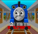 Thomas the Tank Engine & Friends SNES Hi, Thomas!