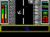 Stainless Steel ZX Spectrum Enemy helicopter coming into view