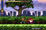 Shaman King: Master of Spirits Game Boy Advance Your typical everyday demon