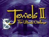 Jewels II: The Ultimate Challenge Windows 3.x Title screen