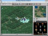 Deadlock: Planetary Conquest Windows 3.x Re'Lu landing