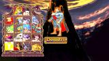 Darkstalkers Chronicle: The Chaos Tower PSP Character selection (Tower mode)