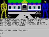 Masters of the Universe: Super Adventure ZX Spectrum A junction