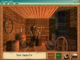 Oregon Trail II Windows Blacksmith