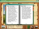 Oregon Trail II Windows Glossary