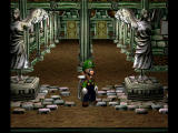 Luigi's Mansion GameCube Gallery of Famous Ghosts