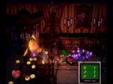 Luigi's Mansion GameCube Ghosts are tricky to catch