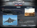 JetFighter 2015 Windows one of our planes