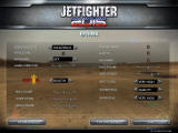 JetFighter 2015 Windows setup screen