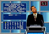 Jeopardy! SEGA CD Input your answer before your time expires..