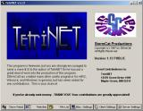 TetriNET Windows TetriNET client (v1.13)