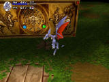 Threads of Fate PlayStation The gargoyle puzzle
