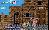 Golden Axe DOS My axe is bigger than your hammer