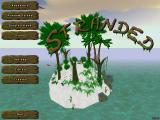 Stranded II Windows Start menu