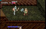Golden Axe DOS I'll crush your bones pal!
