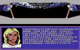 Sentinel Worlds I: Future Magic Commodore 64 Your mission