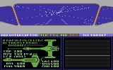 Sentinel Worlds I: Future Magic Commodore 64 Hyperspace travel
