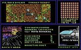 Sentinel Worlds I: Future Magic Commodore 64 Minerals can be sold at the Space Miner's Guild