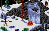 Unreal DOS Jump around and kill things with your sword (VGA)