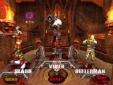 Quake III: Arena Windows The three best fighters on the podium
