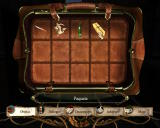 Sherlock Holmes: The Awakened Windows The inventory screen