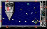 Major Stryker DOS Water Zone - Battleships
