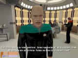 Star Trek: Voyager - Elite Force (Collector's Edition) Windows Treating you in sickbay, HoloDoc gets to utter one of his most famous lines