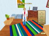 Paws & Claws: Pet Vet Windows Change your outfits for different occasions.