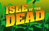 Isle of the Dead DOS Logo (CD-ROM version)