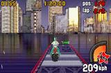 Trick Star Game Boy Advance Another huge jump