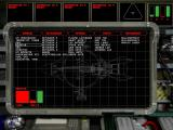 Independence War: The Starship Simulator Windows The damage control. What you see is what you control.