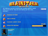 Brainstorm: The Game Show Windows I'm in the hole at this point