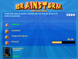 Brainstorm: The Game Show Windows I've rebounded at this point