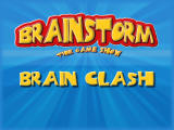 Brainstorm: The Game Show Windows Brain Clash -- game on!
