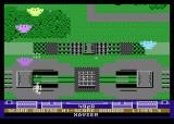 Hawkquest Atari 8-bit Anything in those colours must be feared