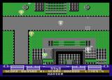 Hawkquest Atari 8-bit The green one would make a great platform game hero, especially with those boxing gloves