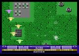 Hawkquest Atari 8-bit Spinning tops are under-used as video game enemies - Discuss