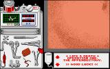 Life & Death Amiga Surgery tools