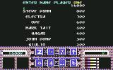 Better Dead Than Alien! Commodore 64 The high scores are not quite as impressive as those in the Amiga/ST versions
