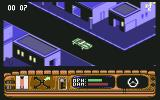 Beverly Hills Cop Commodore 64 Part one