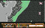 Beverly Hills Cop Commodore 64 A vehicle blows up