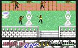 Beverly Hills Cop Commodore 64 Part four